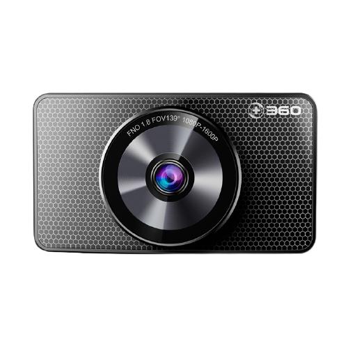 360 G系列 G600 行车记录仪 单镜头 无卡 标准版