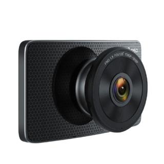 360 G系列 G600 行车记录仪 单镜头 64G卡 标准版