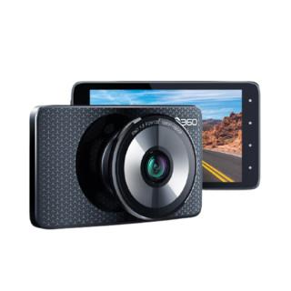 360 G系列 G600 行车记录仪 单镜头 64G卡 升级4G版