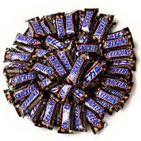 SNICKERS 士力架  巧克力  1000g