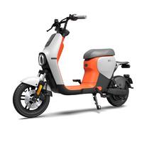 Ninebot/九号 B90 电动车 TDT001Z 48V25AH锂电池 云铁灰橙