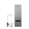 Midea 美的 白泽系列 MRO1787D-1000G 反渗透纯水机 1000G 厨下式