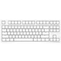 iKBC W200 无线机械键盘 87键 青轴