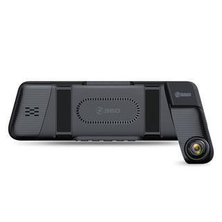 360 M系列 M320 行车记录仪 双镜头 无卡