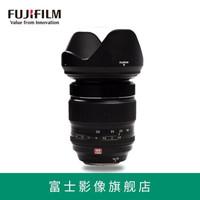 富士(FUJIFILM) XF16-55mm F2.8 R LM WR 广角变焦镜头 官方标配