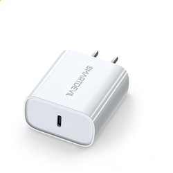 SmartDevil 闪魔 PD20W 苹果快充充电头