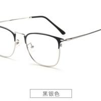 CHASM 防蓝光辐射近视眼镜框 +配1.60超薄非球面镜片