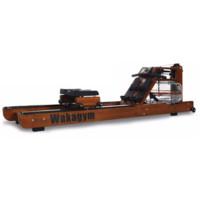 wakagym 哇咖 划船机 进口橡木 经典款