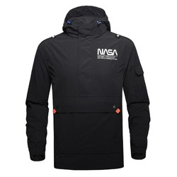 KAILAS 凯乐石 NASA-漫游者 KG61038 男款户外冲锋衣