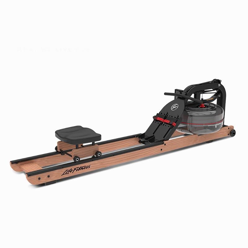 LifeFitness LF201705HX 健身器材 划船机