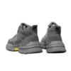CAMEL 骆驼 男士系带圆头厚底工装低帮休闲鞋A042247724