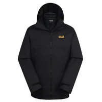 Jack Wolfskin 狼爪 ACTIVE?OUTDOOR系列 男子冲锋衣 5119612