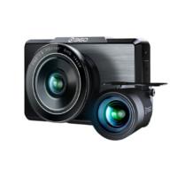 360 G系列 G580 行车记录仪 双镜头 64G卡 黑色