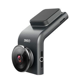 360 G系列 G300pro 行车记录仪 单镜头 128G卡