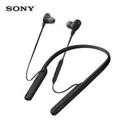 SONY 索尼 WI-1000XM2 颈挂式 蓝牙降噪耳机