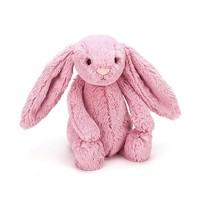 限地区、考拉海购黑卡会员: jELLYCAT 邦尼兔 柔软安抚玩偶 中号 31厘米