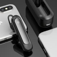 百亿补贴:Havit 海威特 i11s 挂耳式无线蓝牙耳机 黑色高配版