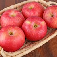 YINGDUOAI 莹多爱 新鲜丑苹果 优选中小果(净重4.5-4.8斤) *2件