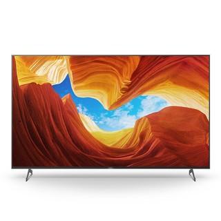 SONY 索尼 KD-65X9000H 液晶电视 65英寸