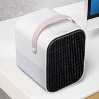 移动专享:JIWU 苏宁极物 NF002-150D 取暖器