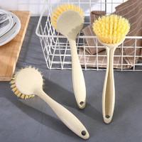 灵雁 长柄洗锅刷 3个