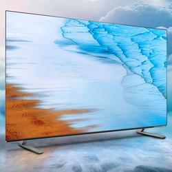 Hisense 海信 星河系列 65J70 65英寸 4K OLED电视