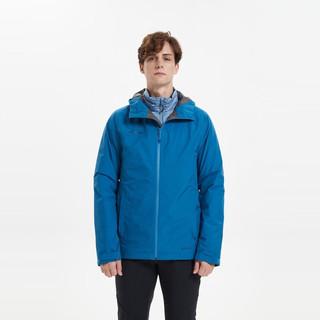 绝对值 : MAMMUT 猛犸象 Convey系列 1010 男子三合一冲锋衣