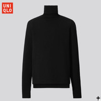 UNIQLO 优衣库 +J系列 432657 男士针织衫