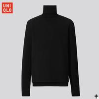 UNIQLO 优衣库 432657 男士针织衫