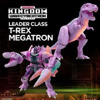 Hasbro 孩之宝 变形金刚 王国系列