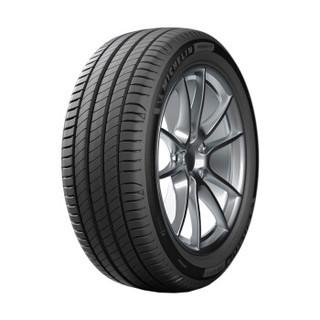 京东PLUS会员 : MICHELIN 米其林 PRIMACY 4 浩悦四代 205/55R16 91W 汽车轮胎
