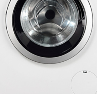 BOSCH 博世 冰洗套装 KXN52A69TI变频对开门冰箱 530L 雪利金+WAP282602W滚筒洗衣机 10kg 白色