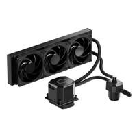 酷冷至尊(CoolerMaster) ML360 SUB-ZERO水冷散熱器(Intel Cryo散熱技術/TEC散熱晶片/外掛水泵/SF120R風扇)