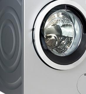 BOSCH 博世 冰洗套装 KXN52A69TI变频对开门冰箱 530L 雪利金+WAU28568HW滚筒洗衣机 10kg 银色