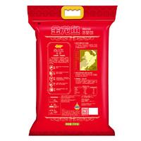 88VIP:金龙鱼 五常稻花香米   2.5kg