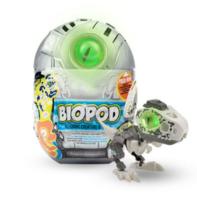 biopod魔动兽球恐龙蛋盲盒