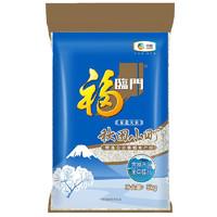 88VIP:福临门  秋田小町米   10kg +凑单品