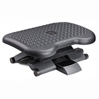LARICARE FR-6031 办公家用脚踏板凳子 灰色