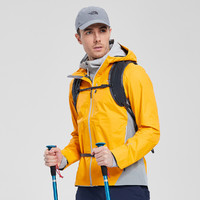 THE NORTH FACE 北面 3V84H6G 男士经典冲锋衣