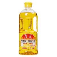 luhua 魯花 5S 壓榨一級 花生油 1L