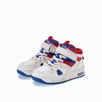 唯品尖货:YEARCON 意尔康 儿童高帮运动鞋
