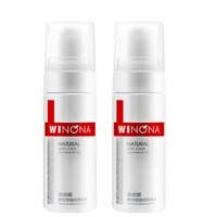 WINONA 薇诺娜 舒缓控油系列舒缓控油洁面泡沫 150ml*2
