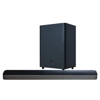 JBL 杰宝 BAR 5.1 蓝牙音箱 黑色