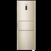 Ronshen/容声 BCD-253WD16NPA三开门电冰箱一级变频风冷无霜