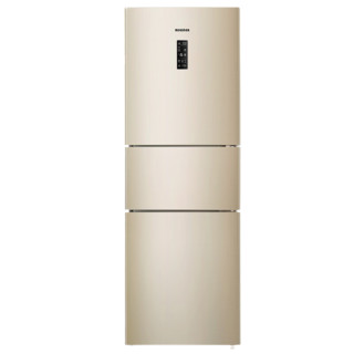 Ronshen 容声 BCD-253WD16NPA 变频 三门冰箱