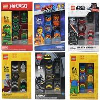 LEGO 乐高  儿童手表系列 多款可选