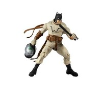 McFarlane 麦克法兰 DC人偶 地球最后的骑士 克隆蝙蝠侠