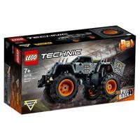 LEGO 乐高 Technic科技系列 42119 疯狂大脚怪 Max-D 越野车