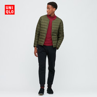 UNIQLO 优衣库 419498  男装柔软高领T恤