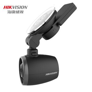 京东PLUS会员 : HIKVISION 海康威视 F1Pro 智能AI行车记录仪  +32G卡